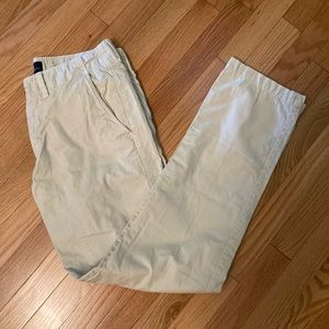American Eagle Slim Straight Pants (32x34)